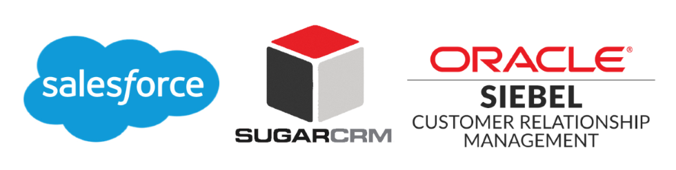 Integrate with Legacy CRM systems